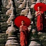 Viaggi in Birmania: ne parliamo il 25/10 a Monza e il 26/10 a Milano