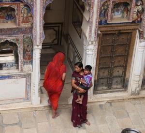 Venite con me in Rajasthan per la festa dei colori! Dal 25/2 al 10/3