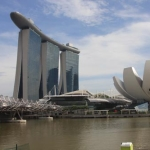 Singapore, la porta dell'Asia, accoglie il Made in Italy