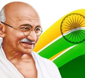 150 anni fa nasceva Gandhi: lo festeggiamo a Firenze e a Milano