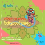 Bollywood Party! Firenze balla col cinema indiano