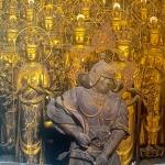 Sorprese e segreti di un tempio di Kyoto:  il Sanjūsangen-dō