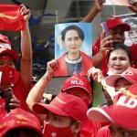 La mia intervista sul golpe militare in Myanmar:      cause e conseguenze