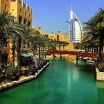 Sabato 17 aprile scoprite con noi Dubai e Expo2021