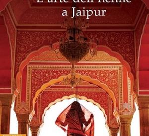 """Libri: """"L'arte dell'henné a Jaipur"""", opera prima di Alka Joshi"""