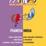 E' uscito LIMES – Pianeta India: politica, società, cinema, conflitti…