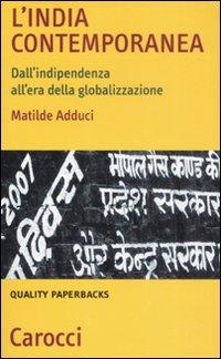 libro Matilde Adduci