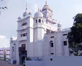 Ravidas Mandir a Benares