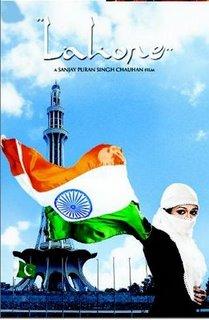 Lahore-locandina film