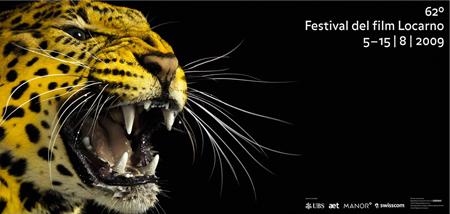 Manifesto del Festival di Locarno 2009