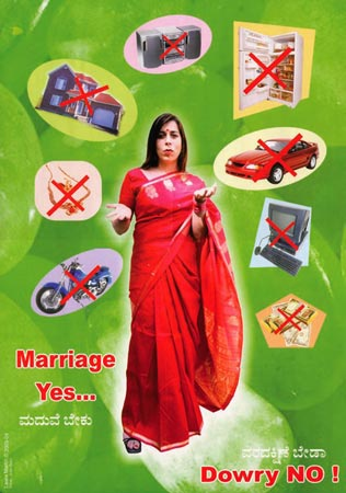 Dowry System In India Essay