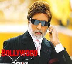 La superstar di Bollywood Amitabh Bachchan, che sarà ospite del Florence Indian Film Festival 2012