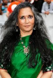 La regista Deepa Mehta