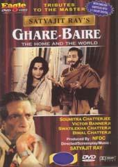 Ghare Baire (La casa e il mondo)