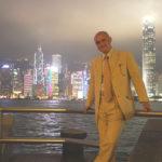 Marco Restelli a Hong Kong