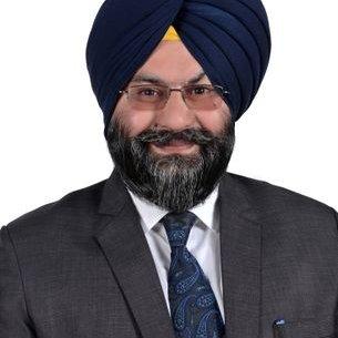 Shri Sukhdev Singh Kang, Presidente della Comunità Sikh in Italia.